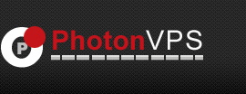 Photonvps  Logo
